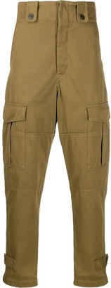 Isabel Marant Neil cargo trousers