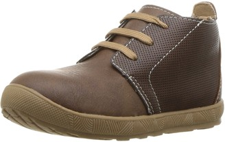 Baby Deer Boys' 02-6765 Ankle Boot