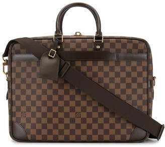 Louis Vuitton 2010 Porte Documents Voyage GM bag