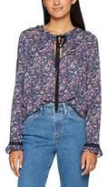 Les Petites Women's Haut Laura Long-Sleeved Top