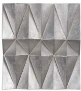 Uttermost Faceted Wall Art