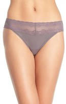 Natori 'Bliss Perfection' Thong (3 for $45)