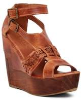 Bed Stu Bed|Stu Paloma Wedge Sandal
