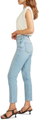 ÉTICA Finn Slim Straight Ankle Jeans
