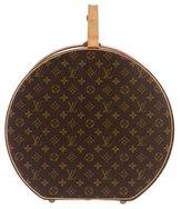 Louis Vuitton Hat Box 40