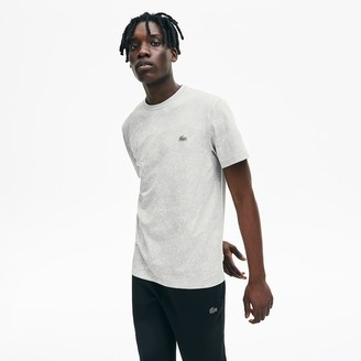 Lacoste Mens Motion Regular Fit Stretch T-shirt