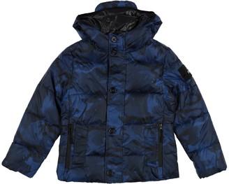 Diadora Synthetic Down Jackets