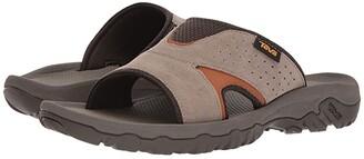 Teva Katavi 2 Slide (Walnut) Men's Slide Shoes