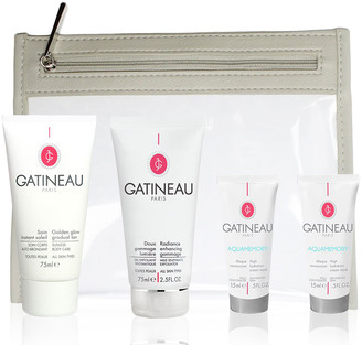 Gatineau Golden Glow Self Care Package