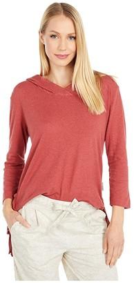 Columbia Summer Chilltm Hoodie (Stone) Women's Sweatshirt