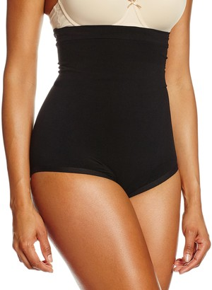 Body Wrap BodyWrap Women's High Waist Panty