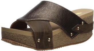 Volatile Women's Warwick Wedge Sandal