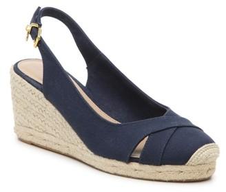 Lauren Ralph Lauren Hadley Espadrille Wedge Sandal