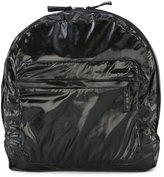 Andorine zipped backpack