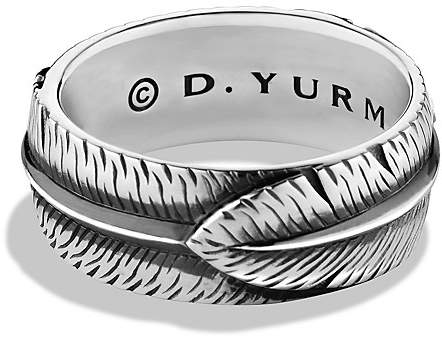 David Yurman Southwest Band Ring