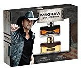 Tim McGraw MCGRAW COLLECTION 2 PC. GIFT SET ( MCGRAW & SOUTHERN BLEND EAU DE TOILETTE SPRAY 1.0 oz ) by for Men