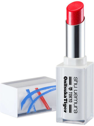 shu uemura rouge unlimited lacquer shine Onitsuka Tiger limited edition