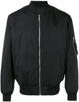 Kenzo classic bomber jacket - men - Cotton/Polyamide/Acetate - M