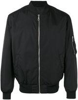Kenzo classic bomber jacket - men - Polyamide/Cotton/Acetate - M