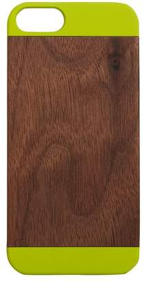 Pottery Barn Teen Wood Pop Color iPhone 5/5s Case