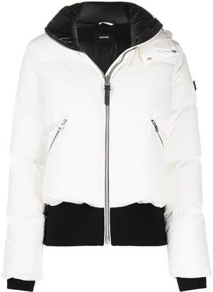 Mackage Aubrie hooded puffer jacket