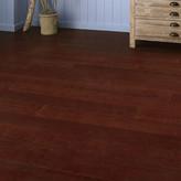 """Equinox Islander Flooring 3-5/8"""" Solid Bamboo Flooring in"""