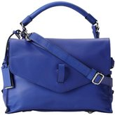 Gryson Women's Ruby Belted Strap Classic Small Satchel