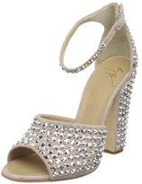 Women's E10089 Ankle-Strap Sandal