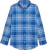 Vineyard Vines Performance Button-Down Shirt