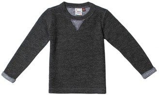 Hudson Baby Fore!! Axel & Boy's, Little Boy's & Boy's Heathered Pullover