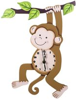 Teamson Kids Sunny Safari Wall Clock