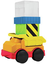 Sassy Silly Sensory Blocks Collection - Vehicle Set