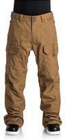 DC NEW ShoesTM Mens Code 15K Snow Pant