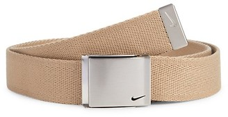 Nike Cotton Belt