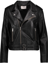 IRO Galaxy leather biker jacket