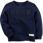 Carter's Pullover Graphic Shirt, Toddler Boys (2T-4T)