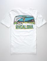 RVCA RVCALOHA Mens T-Shirt