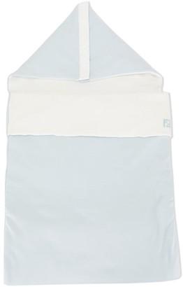 Fendi Kids FF piped sleeping bag