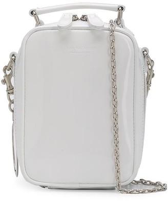 Junya Watanabe JEK201S20 white Patent Leather