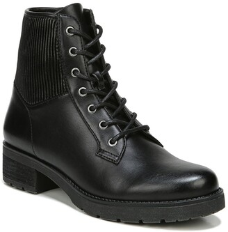 Soul Naturalizer Quick Lace-Up Boot - Wide Width Available