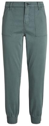 J Brand Arkin Zip Ankle Trousers