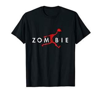 Dunk Basketball Fan Parody Zombie Apocalypse Lover T Shirt