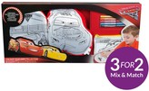 Disney Cars 3 3 Pack Colour Your Own Collection Set