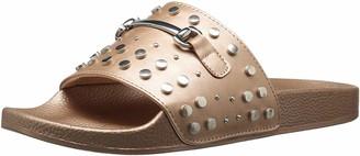Report Women's GAMILA Flat Sandal