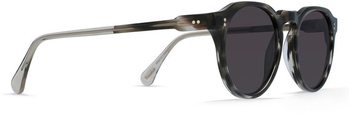 Raen Remmy 49 Sunglasses - Fumee