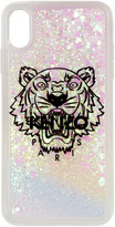 Kenzo White and Pink Tiger iPhone XS Max Case