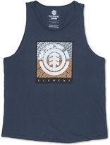 Element Men's Cast Graphic-Print Tank Top