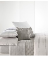 Vera Wang Marble Shibori 350 Thread Count Duvet Cover
