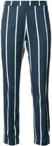 Akris Punto Franca trousers - women - Cotton/Spandex/Elastane - 4
