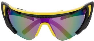Dsquared2 Eyewear Band Sunglasses